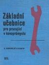 Základní učebnice pro pracující v kovoprůmyslu