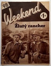 Žlutý rancher