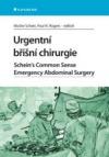 Urgentní břišní chirurgie