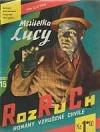 Mstitelka Lucy
