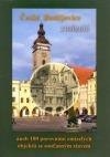 České Budějovice zmizelé aneb 100 porovnání zmizelých objektů se současným stavem