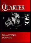 Quarterback obálka knihy