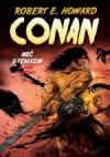 Conan: Meč s fénixem a jiné povídky