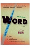 WORD - sbírka příkladů