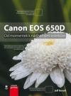Canon EOS 650D obálka knihy