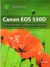 Canon EOS 550D obálka knihy