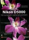 Nikon D5000 obálka knihy