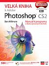 Velká kniha k Adobe Photoshop CS2