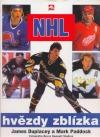 NHL - Hvězdy zblízka
