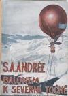 Balonem k severní točně