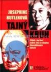 Tajný Kruh - Příběh  Jay Bee, jediné ženy ze skupiny Churchillových špionů