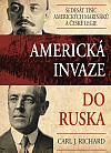 Americká invaze do Ruska - Šedesát tisíc amerických mariňáků a české legie