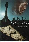 Čas je dar Afriky: Etiopie obálka knihy