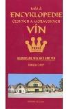 Malá encyklopedie českých a moravských vín - První ročník