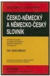 Česko-německý a německo-český slovník - nový Unikum