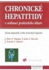 Chronické hepatitidy v ordinaci praktického lékaře
