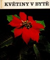 Květiny v bytě obálka knihy