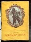 Život a podivuhodná dobrodružství mořeplavce Robinsona Crusoe