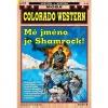 Mé jméno je Shamrock!