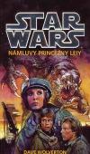 Námluvy princezny Leiy