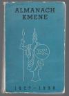Almanach Kmene 1937-38
