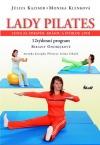 Lady Pilates - Cesta za zdravím, krásou a štíhlou linií