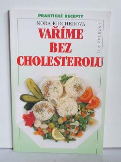 Vaříme bez cholesterolu