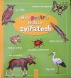 Moje pestrá kniha o zvířatech
