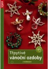 Třpytivé vánoční ozdoby