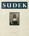 Josef Sudek obálka knihy