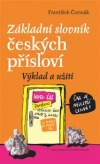 Základní slovník českých přísloví
