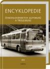 Encyklopedie československých autobusů a trolejbusů II.