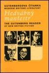 Hedvábný manšestr. Gutenbergova čítanka moderní britské literatury