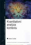 Kvantitativní analýza kontextu Studie z korpusové lingvistiky 18