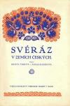 Svéráz v zemích česko-slovenských