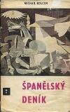 Španělský deník