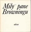 Milý pane Browningu