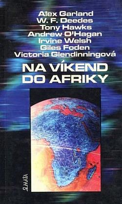 Na víkend do Afriky obálka knihy