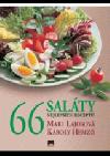Saláty - 66 nejlepších receptů