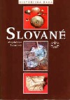 Slované obálka knihy