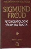 Psychopatologie všedního života obálka knihy