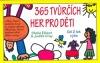 365 tvůrčích her pro děti