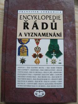 Encyklopedie řádů a vyznamenání