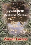 Vykoupení pastora Nema obálka knihy