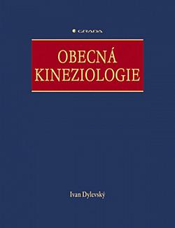 Obecná kineziologie obálka knihy