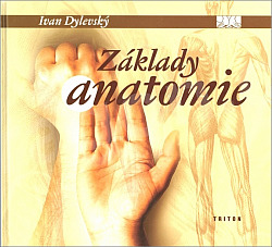 Základy anatomie obálka knihy