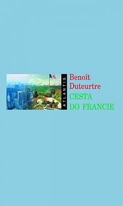 Cesta do Francie obálka knihy