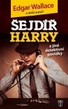 Šejdíř Harry a jiné detektivní povídky