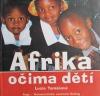 Afrika očima dětí