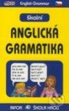 Školní anglická gramatika